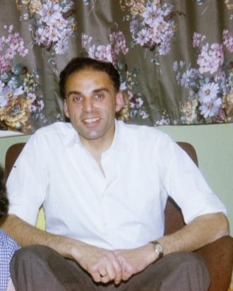 Dennis Bhagat (Bagot)
