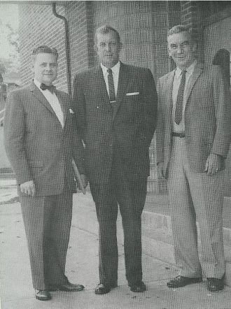 Congressman Walter  Moeller