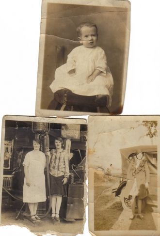 unknown pictures