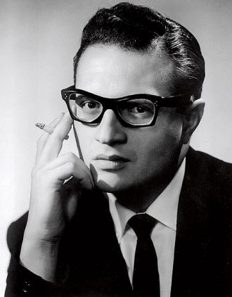 Larry King - Radio & CNN TV Host