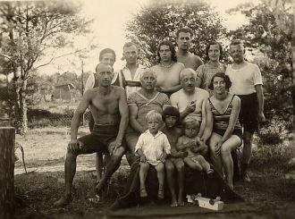 Wiesner family