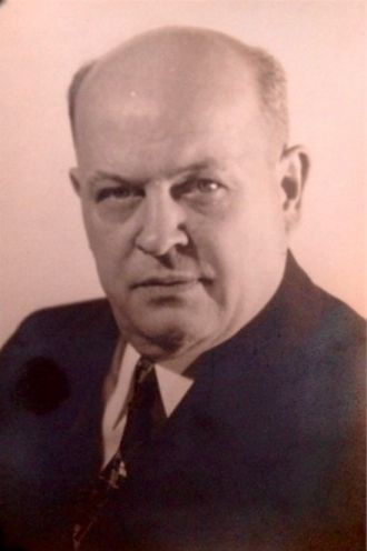 Elmer Stein