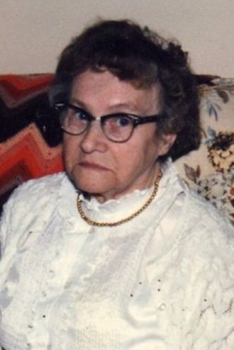Velma Grace Norris