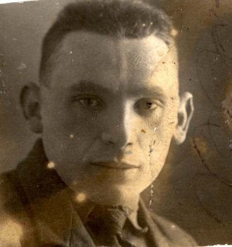 Abel Evel Garmazin
