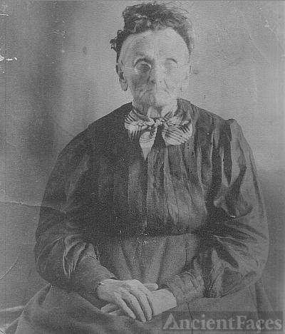 Lucinda Colburn