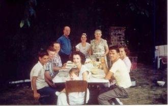 Picnic 1949