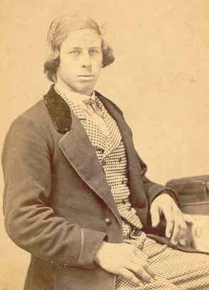 William Lester Peckham