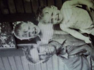 Michael Loux, Lloyd & Eugene Jennings