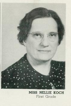 Nellie Koch
