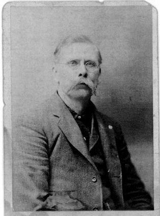 John Pressley Windle