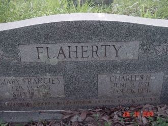 Charles Flaherty