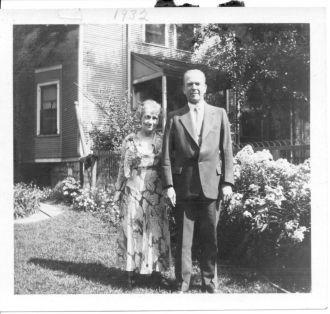 John and Elizabeth McCullough Dore