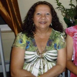 Maria De Lourdes Sanchez 2012