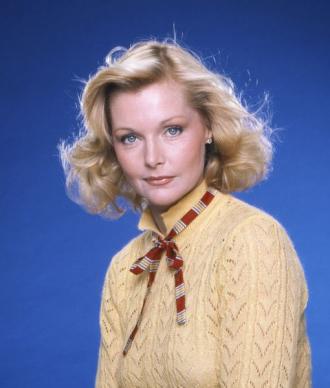 A photo of Carol Lynley