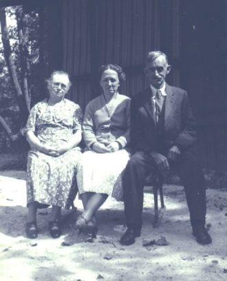 Sara, David, Anita & Dorothy Crofut