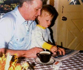 Dad & DJ