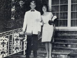 Dorothy Lorraine Rudd & Rob Payne