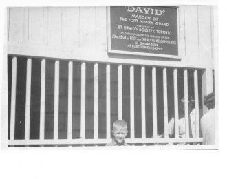 David Reid, Canada