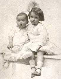 Helen Loraine Allison, Titanic