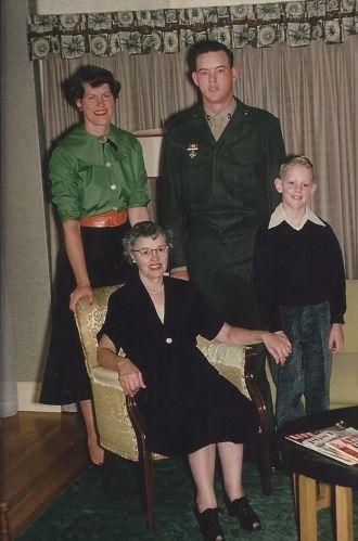 Kriege Family