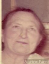 Myrtle Goldie (Blount) McKinney