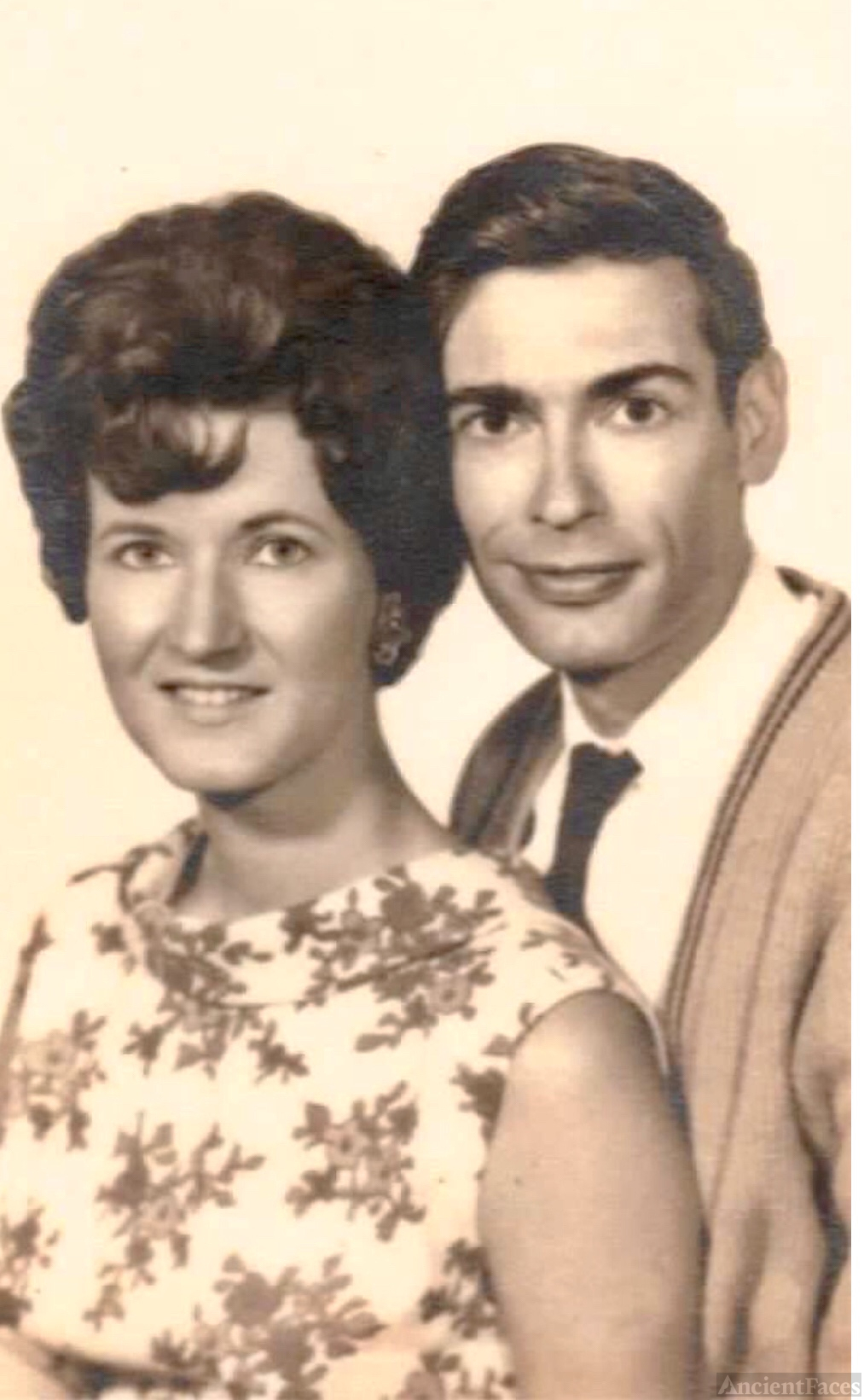 Shirley and Charles Lee Helms