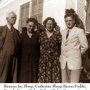 Sloop, Bacon, Holtz Family, 1951