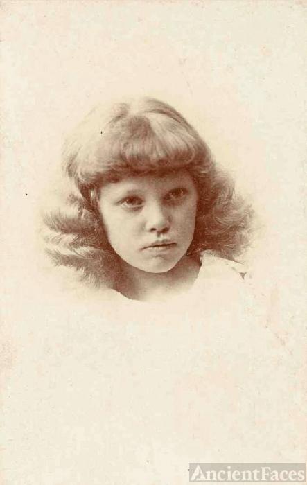 Carrie 'Hazel' Dutton Gove