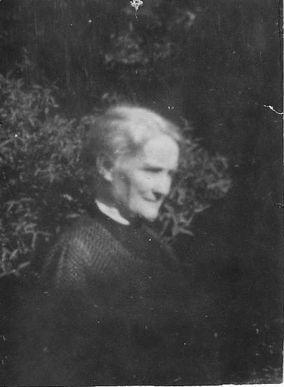 Mary Deborah Guppy Caulfield