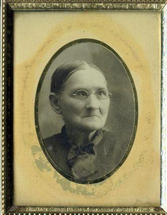 Grandma Baughman / Bowman