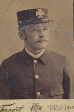 John W. Whittier