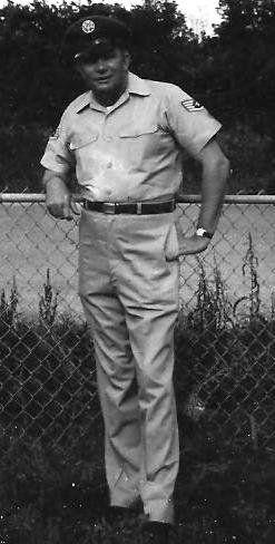 Elmo Grant Moran Jr.