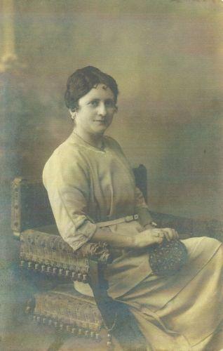 Teresa Salvans