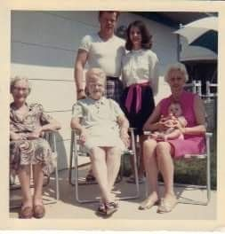 William L Bieneman family