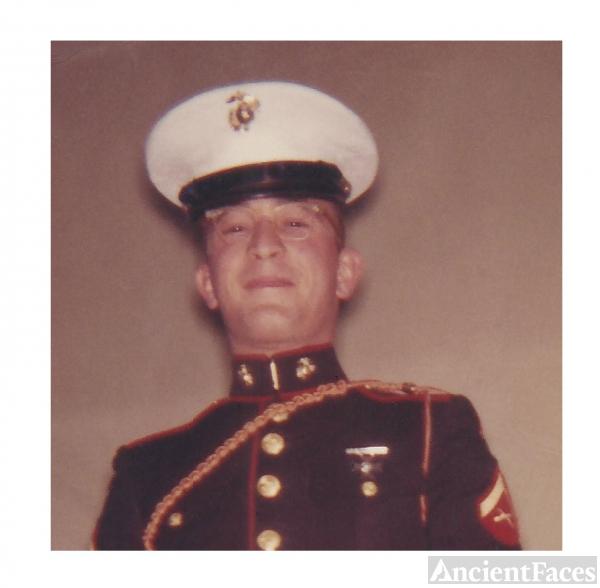 John R. Svendsen, Proud Marine