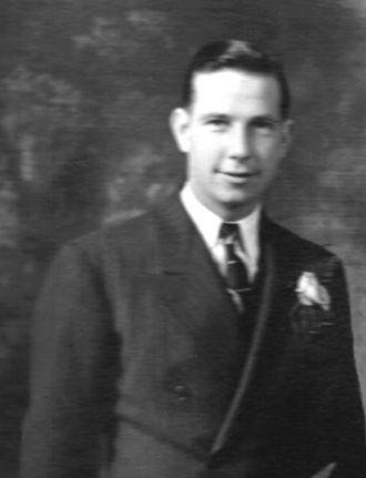 Earl Bernard  Reiff