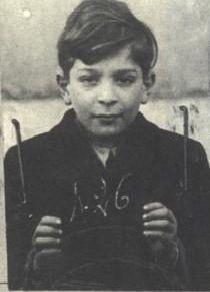 Simon Gelber