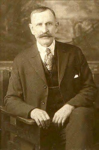 Milton Broyles