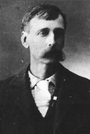 A photo of Hiram Ingalls