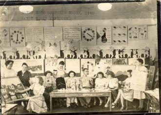 Sandy Hook Workshop Group (1948)