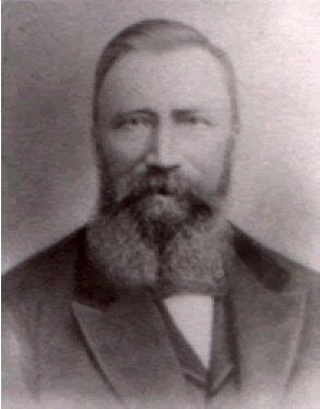 Hans Peter Rasmussen