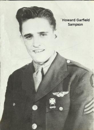 Howard G Sampson