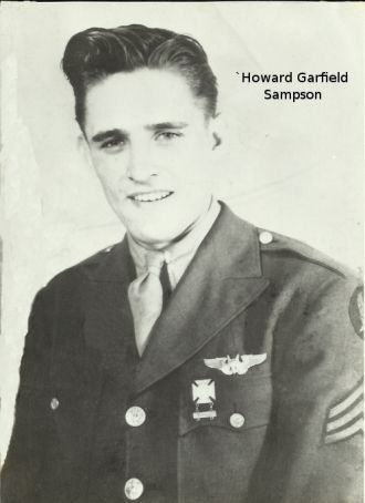 A photo of Howard Garfield Sampson