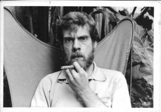 Christopher McCartney Johnston Jr.