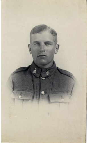 James Grant Newkirk