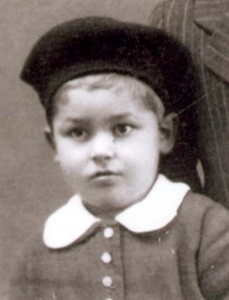 Victor Jakubovics