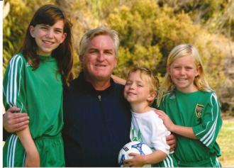 Kenneth Richard Higgerson & kids