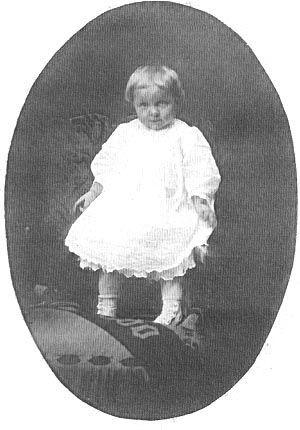 Lovice Frances Wilson