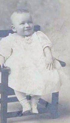 Ruth Austin, 1896
