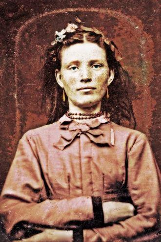 Nellie (O'Conner) Pochron